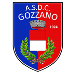ASDC Gozzano Badge