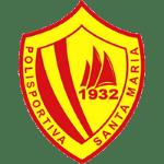 ASDP Santa Maria Cilento Badge
