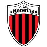ASG Nocerina 1910 Badge