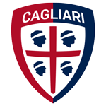 Card Stats for Cagliari Calcio