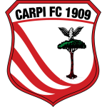 Card Stats for Carpi FC 1909