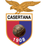 Casertana FC Badge