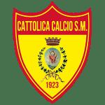 カットーリカ・カルチョSM - セリエD: グループF データ