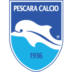 Delfino Pescara 1936 Badge