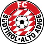 Card Stats for FC Südtirol