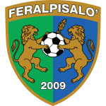 FeralpiSalò Srl Badge