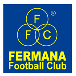 Fermana Badge