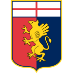 Genoa CFC Badge