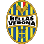 Hellas Verona FC Badge
