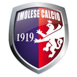 Imolese Calcio 1919 Badge