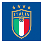 Italy National Team Badge