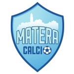 Matera Calcio Badge