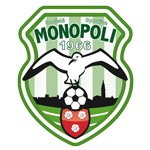 Monopoli Calcio 1966 Badge
