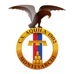 モンテヴァルキ・アクイラ1902 - セリエD: グループE データ