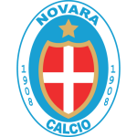 Card Stats for Novara Calcio