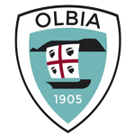 Olbia Calcio Badge