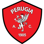 Card Stats for Perugia Calcio