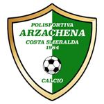 Polisportiva Arzachena Badge