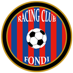Racing Club Fondi Badge