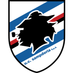 Sampdoria Under 19 logo