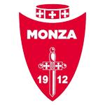 SS Monza 1912 Under 19 Badge