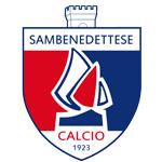 SS Sambenedettese Calcio Badge