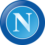 SSC Napoli Badge