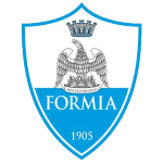 SSD Insieme Formia Badge