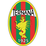 Card Stats for Ternana Calcio