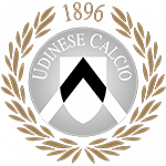 Card Stats for Udinese Calcio