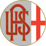 US Alessandria Calcio 1912 Badge