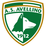 US Avellino Badge