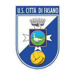 US Città di Fasano Badge
