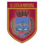 US Pontedera 1912 Badge