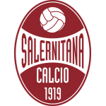 US Salernitana 1919 Badge