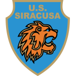 US Siracusa Badge