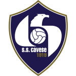 USD Cavese 1919 Badge