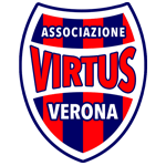 USD Virtusvecomp Verona Badge