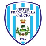 Virtus Francavilla Badge