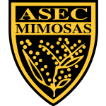 AS des Employés de Commerce Mimosas - CAF Champions League Stats