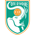 Ivory Coast National Team Logo