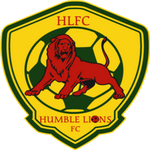 Humble Lions Badge