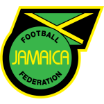 Jamaica National Team Badge