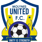 Molynes United FC Badge