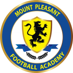 Mount Pleasant Academy FC Club Lineup