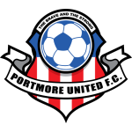 Portmore United FC Badge