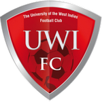 University of the West Indies Pelicans FC Badge