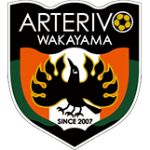 Arterivo Wakayama logo