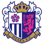 Cerezo Osaka U23 Badge