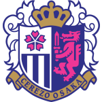 Card Stats for Cerezo Osaka